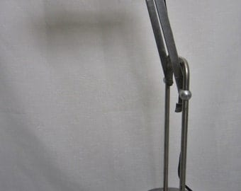 Vintage Medical Lamp