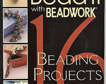 Bead It with Beadwork 16 Beading Projects