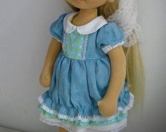 """HOPE  20"""" waldorf doll"""