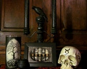 Witches Incense Collection: ritual, altar, purification, incense, apothecary, witchery, tarot, divination, Protection, spirit, crystals