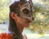 ORIGINAL Handmade Resin Dragon Skull Mask