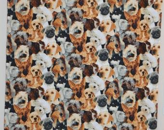 Cute Dogs Pillowcase