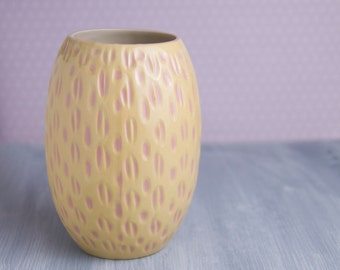 Modern ceramic vase home decor
