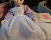 Madam Alexander Meg Doll from Little Women
