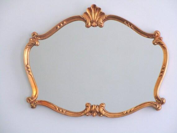 Il hold for l oro antico francese grande dorato specchio in - Specchio dorato antico ...