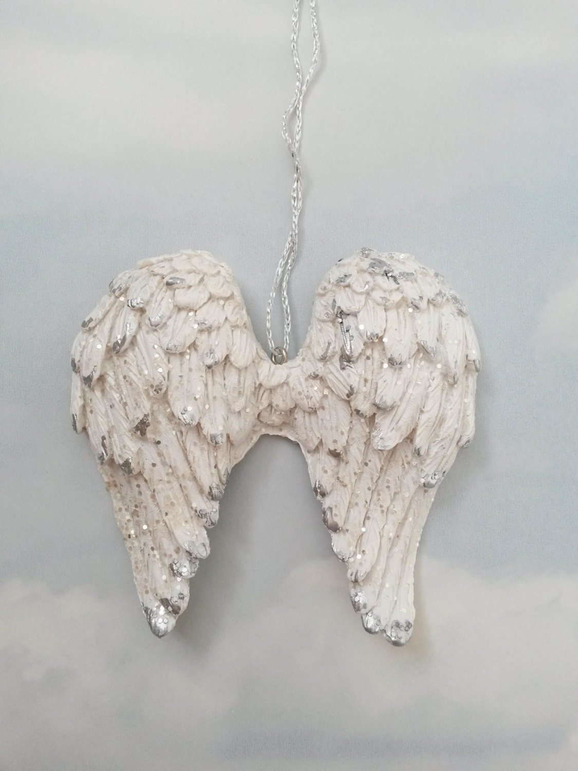 Angel wings angel wing decor small angel wings angel wings for Angel decoration
