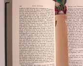 Book Mark Reading Buddy Chipmunk