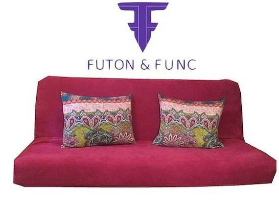 Futon Cover by FUTON & FUNC