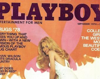 PLAYBOY, Sylvester Stallone Interview, September 1978