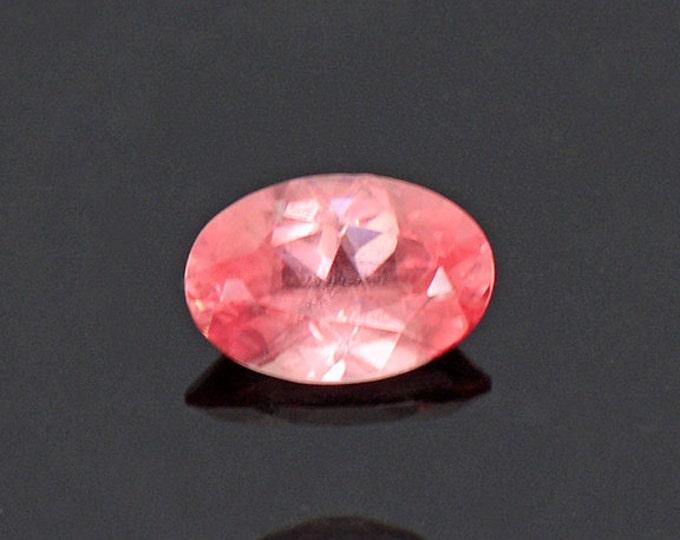 Pretty Pink Rhodochrosite Gemstone from China 0.43 cts.