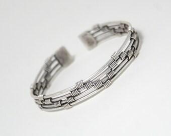 Mens Cuff Bracelet, Silver Cuff Bracelet, Mens Bracelet, Cuff Bracelet Men, Silver Cuff Bracelet, Mens Silver Bracelet, Cuff Bracelet Silver