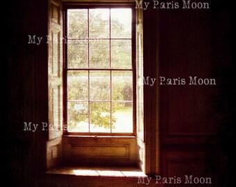 Window To Your Soul; Travel; Digital Photo; Windows