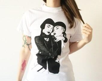 AyaBambi T-shirt