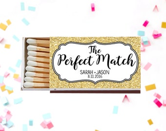 Personalized Matches, Matchbox Wedding Favors, Wedding Matches, A Perfect Match, Decorative Matchbox, Custom Matches, Matchbook,
