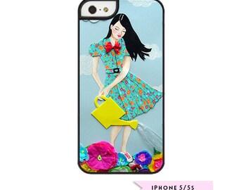 iPhone Case, Cute iPhone Case, Girly iPhone Case, iPhone 5/5S Case, iPhone 6 Plus Case, iPhone 6 Case