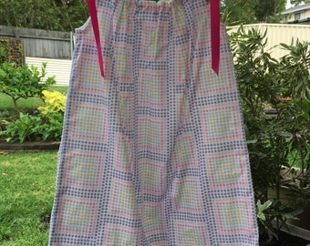 Girls Summer Dresses Size 1 to 5