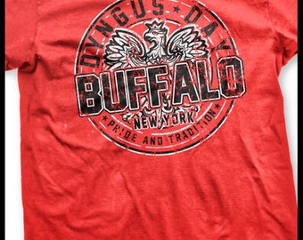 Dyngus day Buffalo NY t-shirt