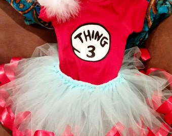 Thing onesie or shirt for children