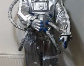 Items Similar To Costumes Model Pilot Astronaut Model