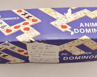1960s Dominos Etsy