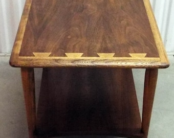 Beautiful Mid-Century Modern Lane Acclaim End Table
