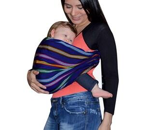 Baby sling, Baby carrier, Buckle clip slings, Newborn Toddler slings, Multicolored slings, Adjustable sling, Nursing Breastfeeding covers