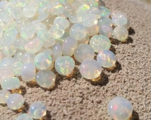 Flashy, Ethiopian Welo Opal Beads for Stringing, Fire Opal Beads, Welo Opals,Welo Opal Necklace, African Opals,Welo Opal Bracelet,Opal Beads