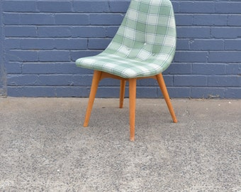 Mid century D350 featherston chair mod dining chair Australian designer