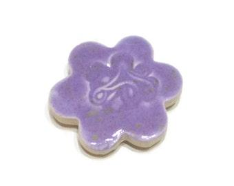 Fridge magnet - purple octopus - magnet - ooak