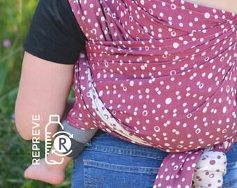Helene Garnet with Repreve® size 4 (3.7m)