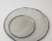 PRE ORDER - Earth Dinner Plates