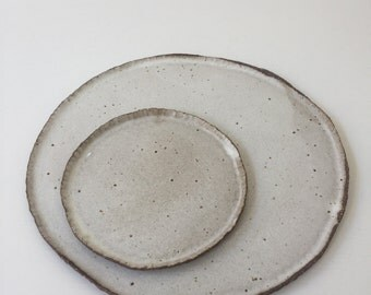 PRE ORDER - Earth Side Plates