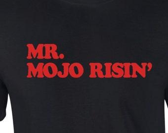 Mr Mojo Risin' T-shirt The Doors