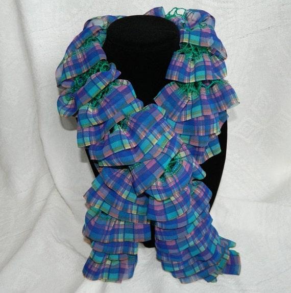 Crochet Scarf Pattern With Starbella Yarn ~ Pakbit for .