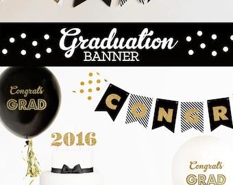 Congratulations Banner Graduation | www.pixshark.com ...