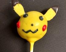 Pokemon Pops