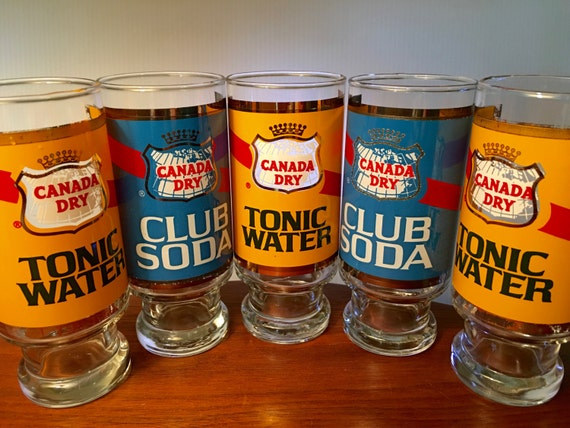 tonic club soda