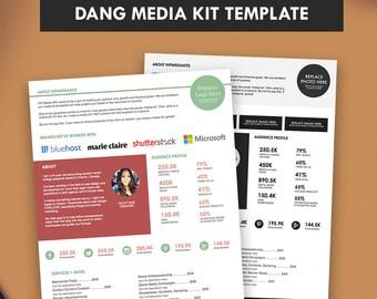 "Shop ""media kit"" in Home & Living"