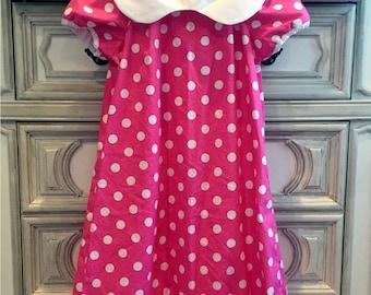Sally Brown Inspired Costume, Sally Inspired Dress