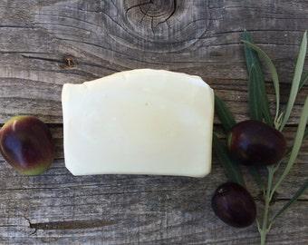 Pure Castile Soap, Olive Oil Soap, Castile Bar Soap, Castile Soap Bar, Extra Virgin Olive Oil, Vegan soap, natural, gift soap, luxury soap