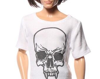 Ken clothes (T-shirt): D. Head