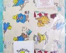 Popular Items For Teddy Bear Gift Wrap On Etsy