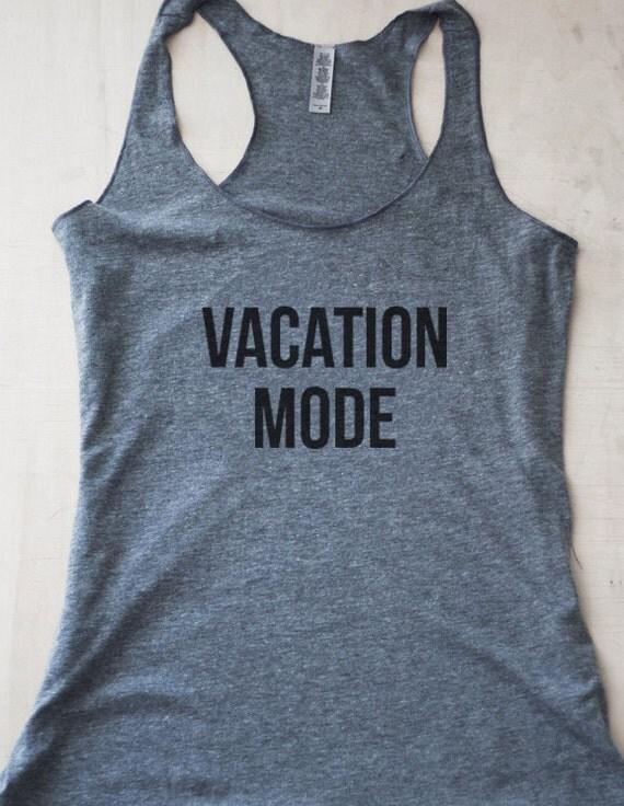Réservoir Mode vacances