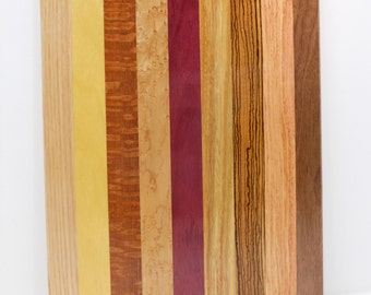 Wooden Clipboard (#190)