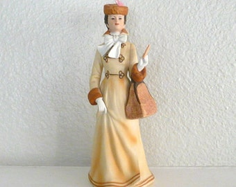 Avon Albee Award Figurine