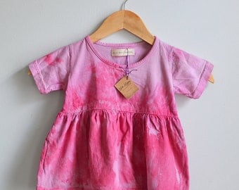 Cochineal Dress Size 2T