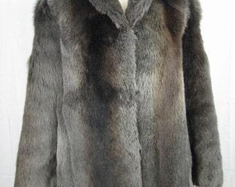 Jacket fur Vintage 80