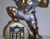 MONSTER Fantasy Football Trophy - FREE Engraving