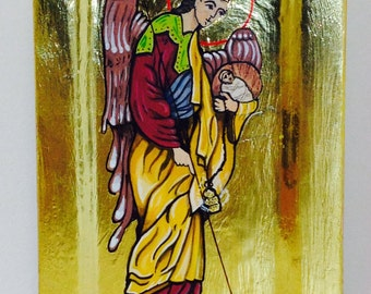 Angel - ICON CARD