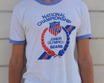 Sears Junior Olympics Shirt